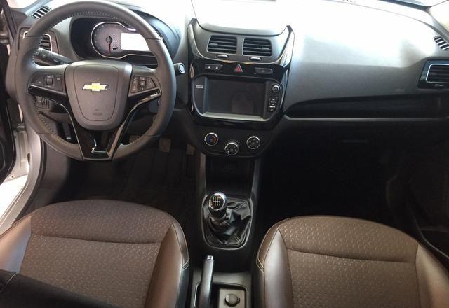 Chevrolet Cobalt LTZ 1.8 18/18 - Foto 4