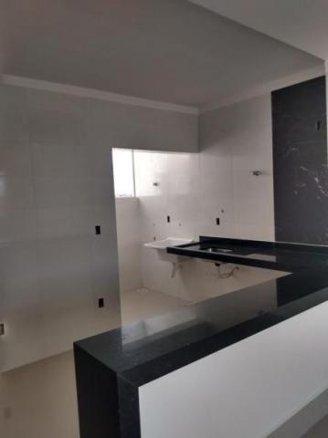 Apartamento para venda em franca, jardim santa lúcia, 3 dormitórios, 1 suíte, 1 banheiro,  - Foto 5