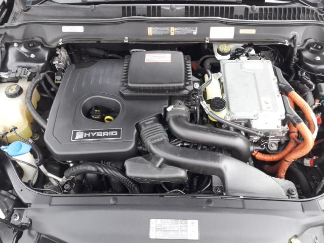 Ford fusion titanium - Foto 13