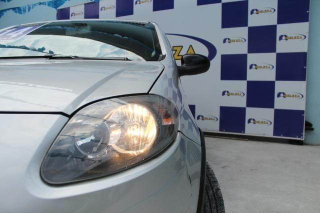 Fiat Palio Sporting, Único dono, muito nova, completíssima - Foto 7