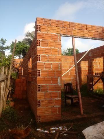 2 casas uma em Madeira outra em construçao - Foto 5