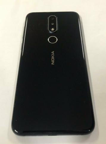 Celular Nokia X6 - Foto 3