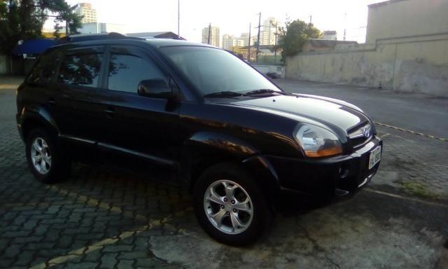 Hyundai tucson 2012 automarica - Foto 5