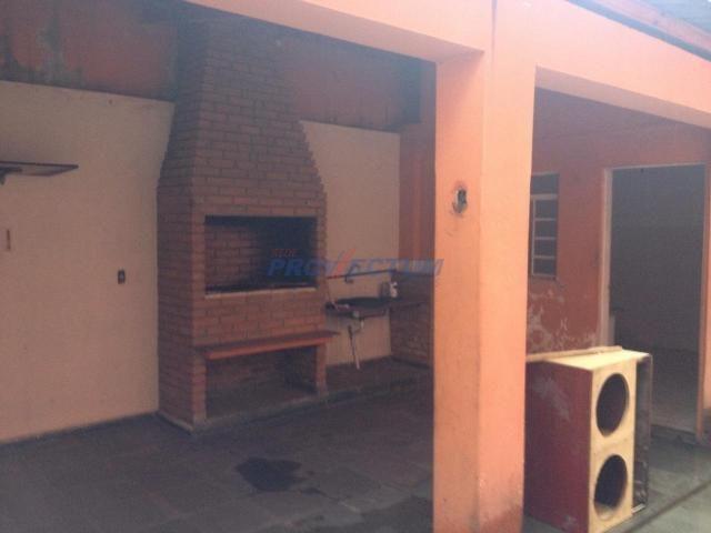 Loja comercial à venda em Parque valença i, Campinas cod:SL272732 - Foto 8