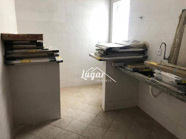 Apartamento com 2 dormitórios para alugar, 56 m² por R$ 1.600,00/mês - Senador Salgado Fil - Foto 15