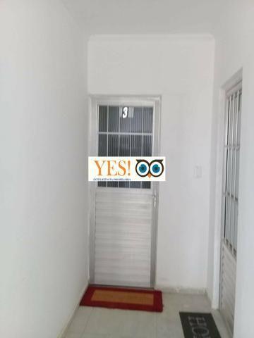 Apartamento kitnet residencial para locação, cohab massangano, petrolina, 2 dormitórios - Foto 4