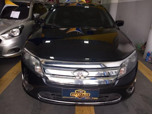 Fusion 2010 é Na World car
