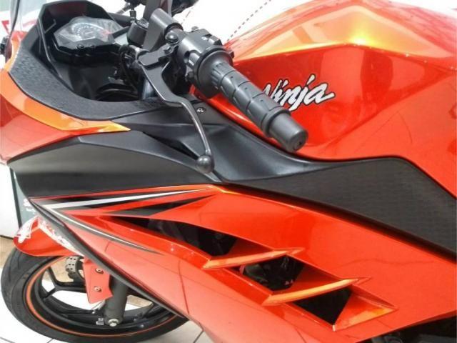 Kawasaki Ninja 300 300 - Foto 8