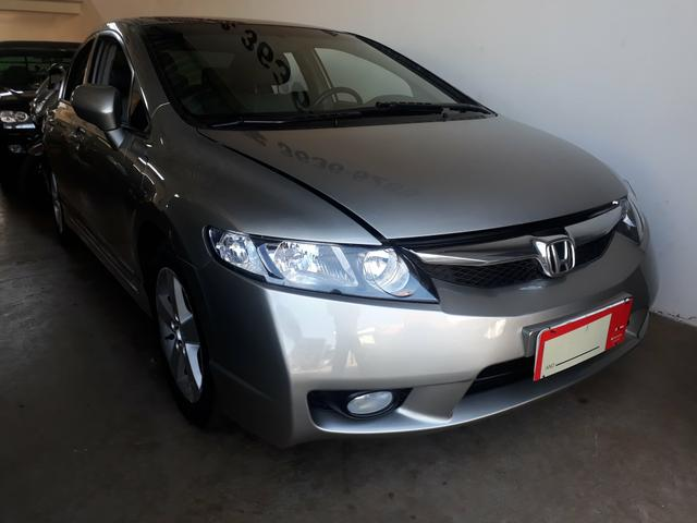 Honda civic lxs ano 2009 câmbio manual