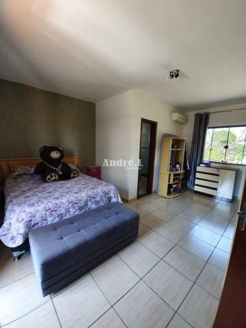 Casa à venda com 3 dormitórios em Centro, Francisco beltrao cod:103 - Foto 7
