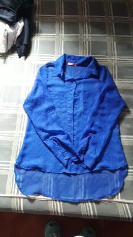 Camisa genn tamanho G