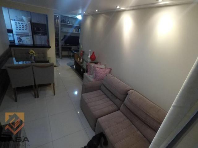 _ Apartamento porteira fechada 3 quartos com suíte BURITIS CONDOMÍNIO CLUBE - Foto 18