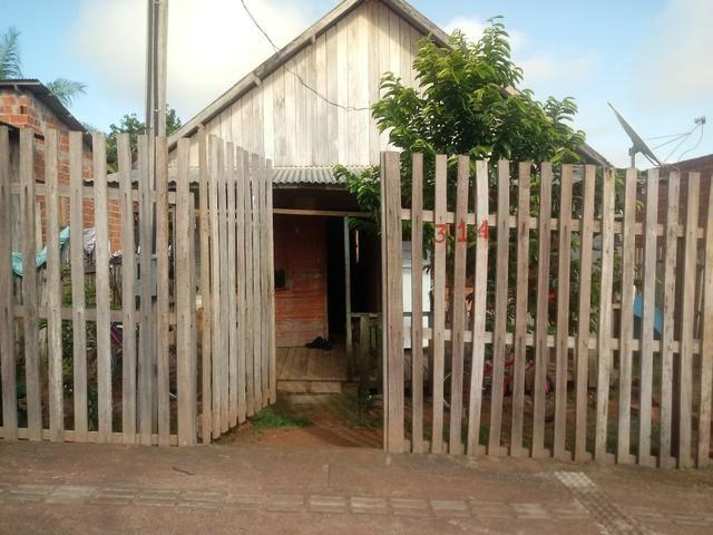 2 casas uma em Madeira outra em construçao - Foto 3