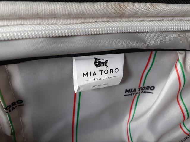 Mala viagem média Mia Toro Itália - Foto 2