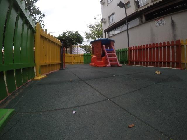 RCM - Apartamento 2 Q em colina de Laranjeiras - Foto 13