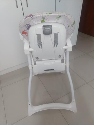 Cadeira de RefeiçãoPeg-Pérego Merenda - Foto 3