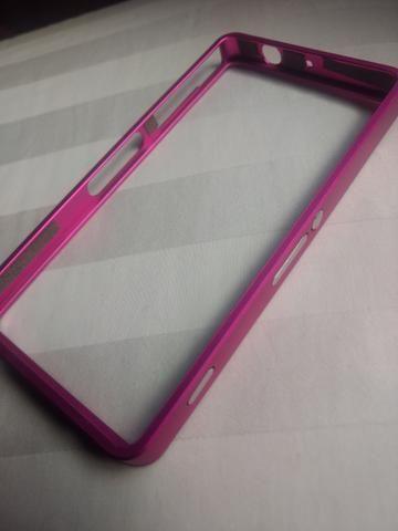 Case sony z3 compact - Foto 2