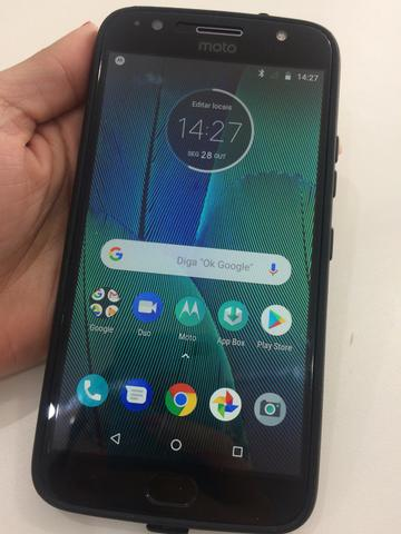 Moto G5Plus funcionando perfeitamente! - Foto 2