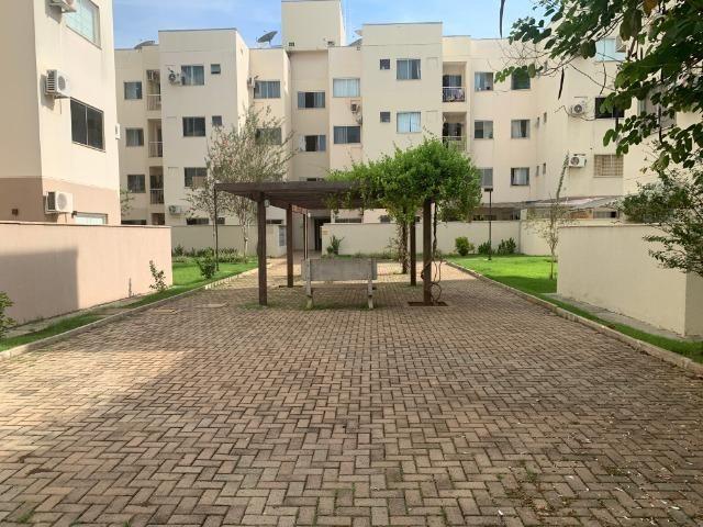 Apartamento Primeiro Andar Condomínio Garden Club - Foto 19