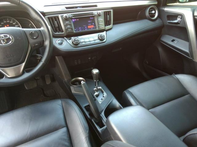 Toyota rav4 2.5 gas 2013 - Foto 8