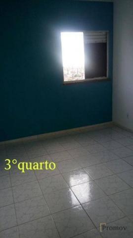 Apartamento residencial à venda, Cidade Nova, Aracaju. - Foto 8