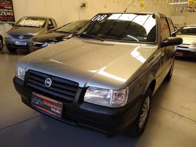 Fiat - Uno completo Financia 100% - Foto 3