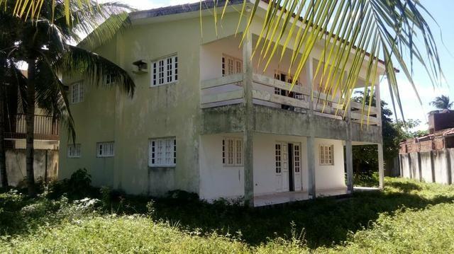 Casa c/4 quartos/suite c/terreno de 800m2 em conceição (prox a praia)
