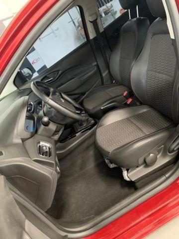 Chevrolet Onix LTZ MANUAL 4P - Foto 7