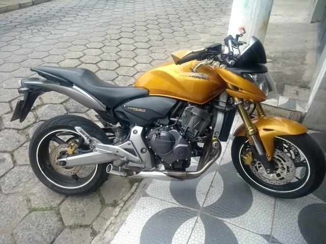 Honda CB 600 Hornet - Foto 2