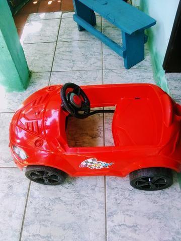 Vendo brinquedo infantil - Foto 4