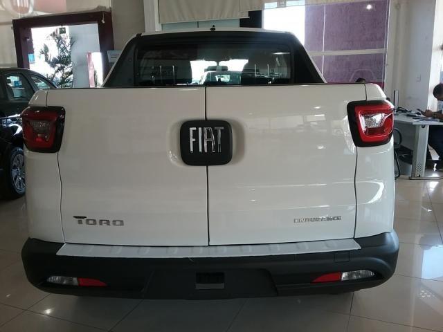 FIAT TORO 1.8 16V EVO FLEX ENDURANCE AT6 - Foto 5