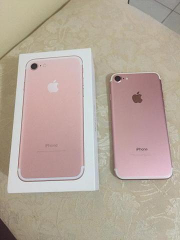 IPhone 7 Rose 32gb - Foto 4
