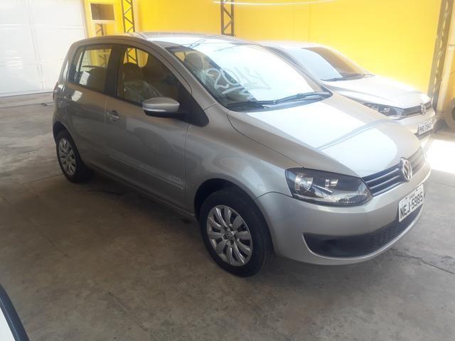 Volkswagen Fox 1.0 G2 2013/2014