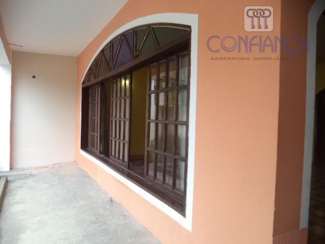 Casa residencial para locação, Campo Grande, Rio de Janeiro. - Foto 4