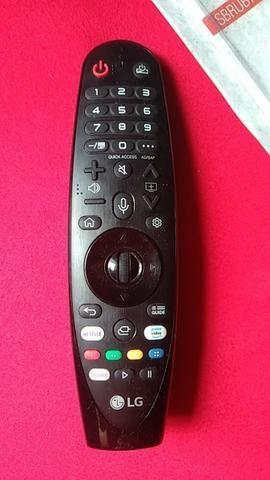 Smart TV LG 50 polegadas - Foto 3