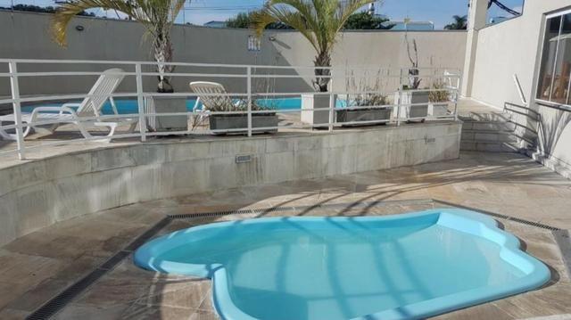 2 dormitórios com suíte e varanda - R$ 235 mil - Foto 9