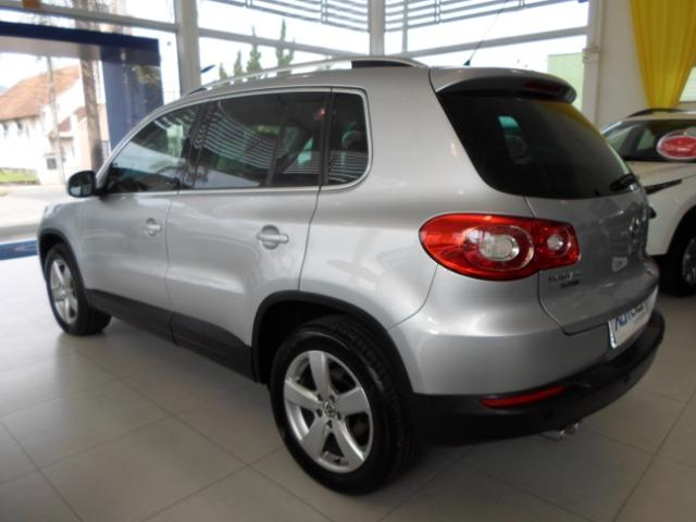 VW Tiguan 2.0 Tsi 4x4 integral - 88 mil km - Foto 6