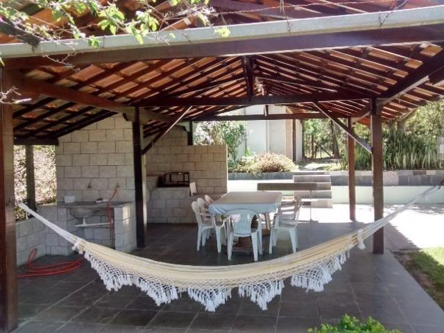Aluguel de sitio para temporada no Condomínio Nossa Fazenda - Foto 3
