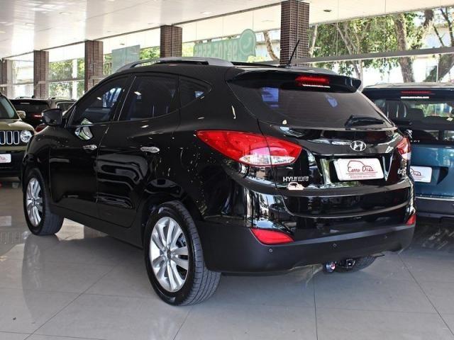 Hyundai IX35 2.0 4P - Foto 2