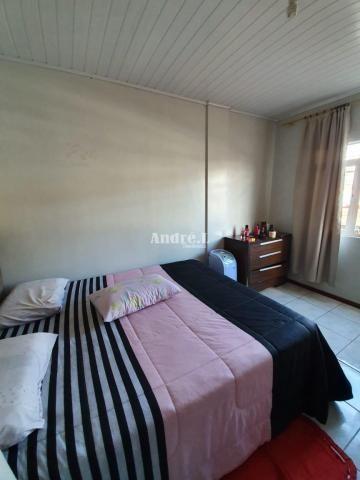 Apartamento à venda com 3 dormitórios em Vila nova, Francisco beltrao cod:99 - Foto 3