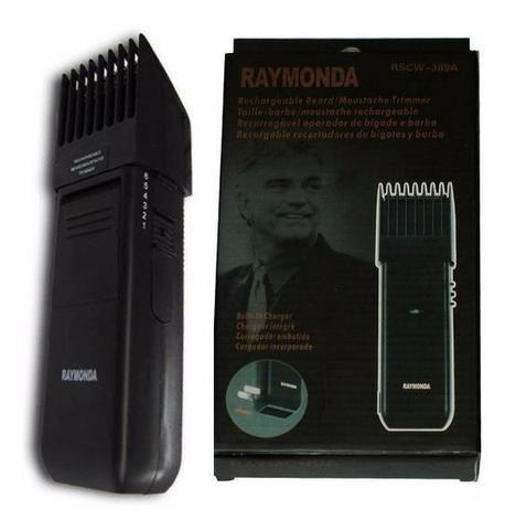 Maquina De Cortar Cabelo Barba Pente Regulável Envio Imediato - Foto 3