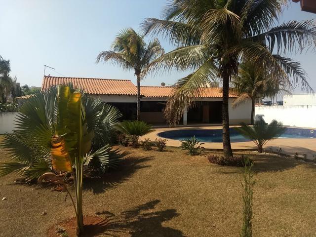 Arniqueiras QD 05 Casa piscina churrasqueira lote 740m só 689mil Ac Imóvel - Foto 11