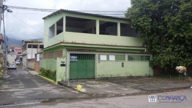 Casa residencial à venda, Campo Grande, Rio de Janeiro. - Foto 11