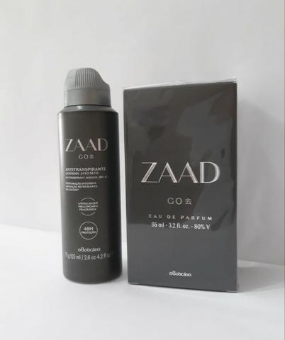 Kit Zaad Tradicional EDP - Foto 3