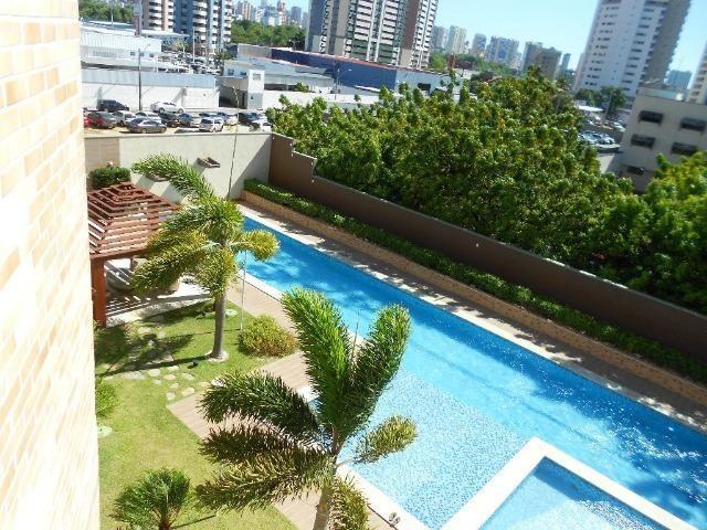 AP0569 - Apartamento residencial à venda, Guararapes, Fortaleza - Foto 17