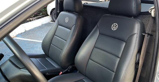 Volkswagen Saveiro Trend 1.6, 2014/2014, conservado! - Foto 11
