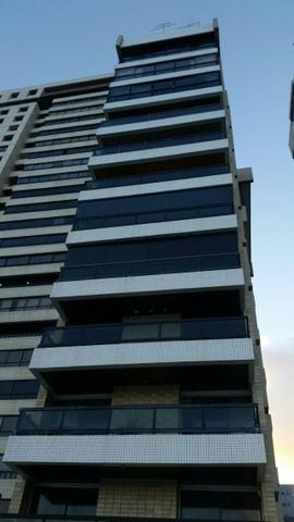 Cr2 vende Apartamento duplex com 4 quartos Beira mar de Piedade - Foto 12