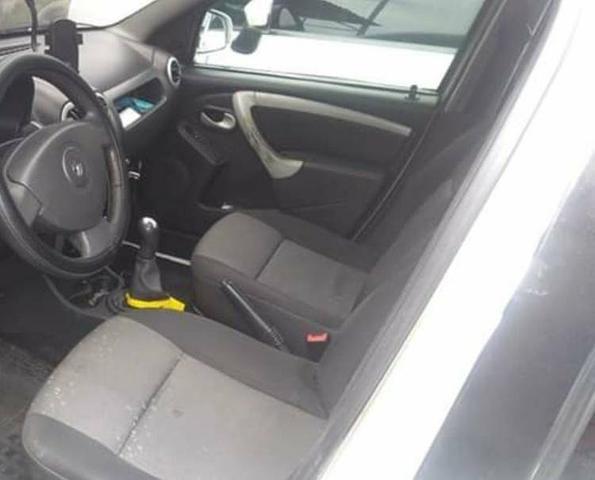 Renault Logan 2011 - Foto 6
