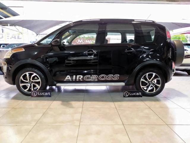 Aircross 1.6 GLX Aut. 2014 - Foto 7