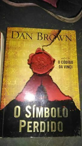 Livros Dan Brown - Foto 3